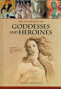Goddess & Heroines at Amazon.com
