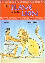 Slave and the Lion from SRA